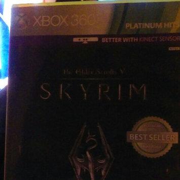 Photo of Bethesda Elder Scrolls V: Skyrim (Xbox 360) uploaded by Ashlie H.