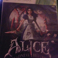 Electronic Arts Alice: Madness Returns - Xbox 360 uploaded by Ashlie H.
