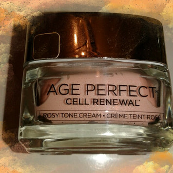Photo of L'Oréal Paris Age Perfect Hydra-Nutrition Moisturizer uploaded by Stacy A.