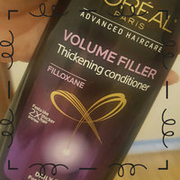 L'Oréal Paris Hair Expert Volume Filler Thickening Conditioner uploaded by Lexi H.