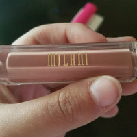 Milani Amore Matte Lip Creme uploaded by Tori B.