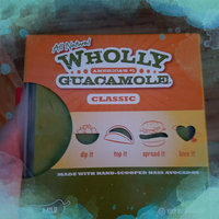 Wholly Guacamole Classic Mild uploaded by brittany d.