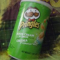 Pringles Grab & Go Sour Cream & Onion Potato Chips 2.5 oz uploaded by Nicole L.