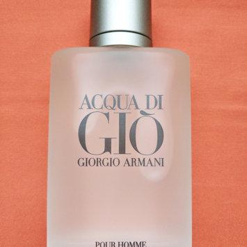 Photo of Acqua Di Giò Pour Homme by Giorgio Armani uploaded by Sam K.
