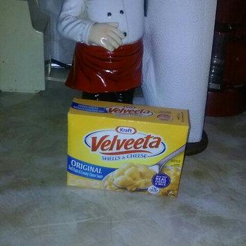Velveeta Shells & Cheese Family Size Dinner Original uploaded by Yolanda S.