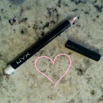 NYX Slim Eye Liner Pencil uploaded by Sabrina Gabriela G.