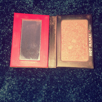 Photo of TheBalm Blush uploaded by Ramona P.