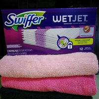 Swiffer Wet Jet Refill Cleaning Pads 12 ct uploaded by Leah B.