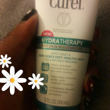 Curel® Hydra Therapy Wet Skin Moisturizer uploaded by Lakesha E.