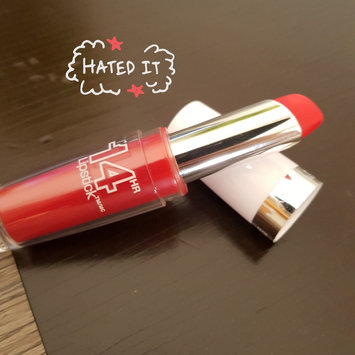 Maybelline SuperStay 14HR Lipstick® uploaded by Ximena E.