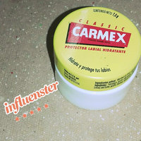 Carmex Original Formula Lip Balm 0.25 Ounces External Analgesic (Pack of 2) uploaded by MARCIA BERENICE M.
