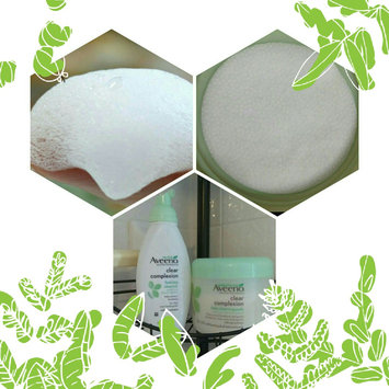 Photo of Aveeno Clear Complexion Foaming Cleanser uploaded by Brittany O.