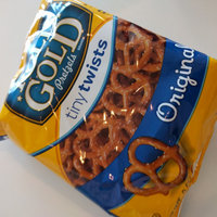 Rold Gold® Tiny Twists Pretzels uploaded by Elise M.