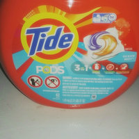 Tide PODS® Plus Febreze Sport Odor Defense™ Laundry Detergent uploaded by Nauchelle w.
