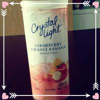 Crystal Light Multiserve Strawberry Banana Orange Sugar Free uploaded by Alisha H.