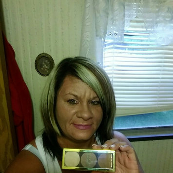 Physicians Formula Bronze Booster Highlight + Contour Palette uploaded by kimberly s.