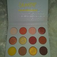 ColourPop Yes, Please! Pressed Powder Shadow Palette uploaded by Yasmine V.