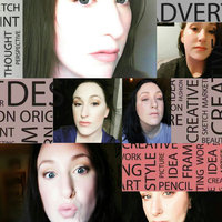 COVERGIRL Vitalist Healthy Elixir Foundation uploaded by Lauren W.