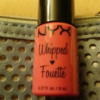 NYX Cosmetics Whipped Lip and Cheek Soufflé uploaded by Angela C.