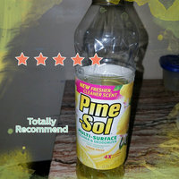 Pine-Sol Multi-Surface Cleaner Lemon Fresh uploaded by Lidia R.