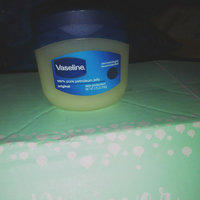 Vaseline® 100% Pure Petroleum Jelly uploaded by samantha p.