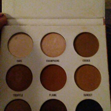 Photo of Academy of Colour 9 Shade Eyeshadow Palette, Multicolor uploaded by shaylee b.