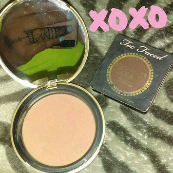 Too Faced Chocolate Soleil Bronzing Powder uploaded by Brookelynne T.