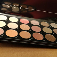 Karity Cosmetics Studio 12-Piece Natural Hair Makeup Brush Set With Pouch uploaded by Alicia L.