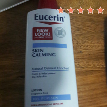 Photo of Eucerin Skin Calming Daily Moisturizing Creme uploaded by RUTH G.