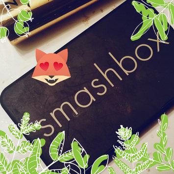 Photo of Smashbox Mini Photo Matte Eyes Palette uploaded by Joy P.