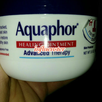 Aquaphor Healing Skin Ointment uploaded by Charlotte L.
