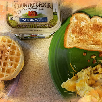 Photo of Country Crock® Calcium Plus Vitamin D uploaded by Holly F.