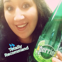 Perrier® Sparkling Natural Mineral Water uploaded by Rachel P.