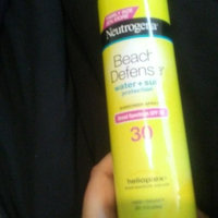 Neutrogena Beach Defense Sunscreen Lotion Broadspectrum SPF 70 uploaded by Alysia F.