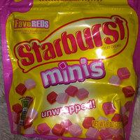 Starburst FaveREDS Minis Fruit Chews Candy Bag uploaded by Jana C.
