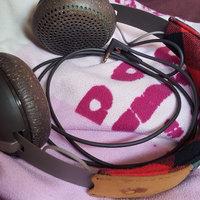 Skullcandy Grind Wireless Black/Chrome Bluetooth On-ear Headphones (S5GBW-J539) uploaded by Manasi I.