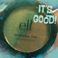 e.l.f. Duo Eyeshadow with Brush Set uploaded by Joy P.
