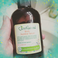 JustNatural Organic Care Body Nutritive Serum uploaded by Heather S.