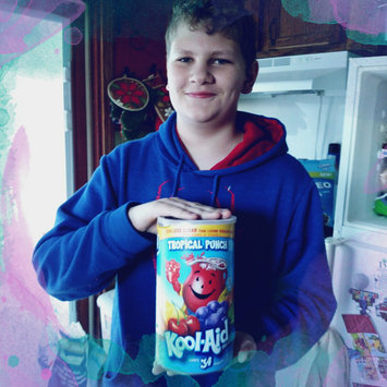 Kool-Aid Tropical Punch Drink Mix uploaded by Mindy J.