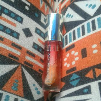 Photo of Milani Moisture Lock Lemon Oil Infused Lip Treatment uploaded by Nichole K.
