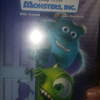 Monsters, Inc. [Collector's Edition] [2 Discs] (used) uploaded by Denise M.