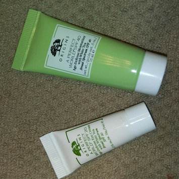 Origins A Perfect World™ Age-Defense Eye Cream with White Tea uploaded by Twanna R.