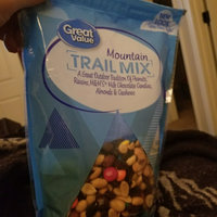 Great Value Mountain Trail Mix, 26 oz uploaded by Sam S.