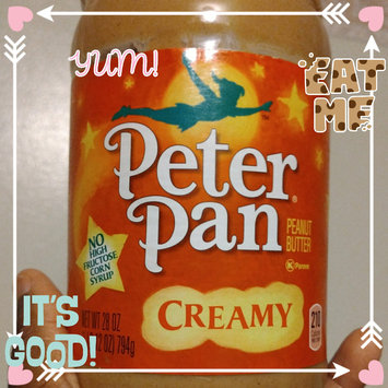 Photo of Peter Pan Creamy Peanut Butter uploaded by LaLa W.