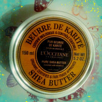 L'Occitane Certified Organic Pure Shea Butter uploaded by Israel N.