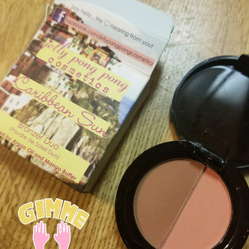 Photo of Jelly Pong Pong Caribbean Sun (Duo Bronzer) uploaded by Kelly S.