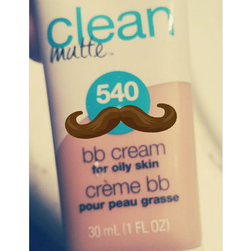 COVERGIRL Clean Matte BB Cream uploaded by Joy P.