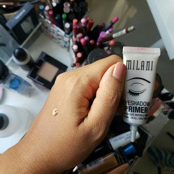 Photo of Milani Eyeshadow Primer uploaded by Ivelisse V.