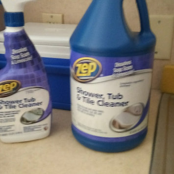Photo of Enforcer Products - Pet Enforcer 32 Oz Zep Shower uploaded by Leidi R.