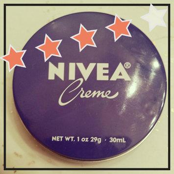 Photo of NIVEA Refreshingly Soft Moisturizing Cream uploaded by Joy P.